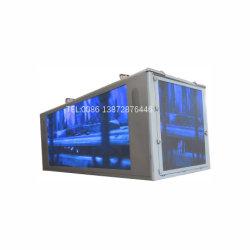 Хорошее качество LED Полноцветный P4 P5 P6 3 под руководством со стороны рекламных Ван .