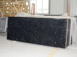 Blue Pearl Granito Bancada de cozinha prefabricadas