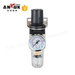 Aw 2000-02 SMC 유형 압축 공기를 넣은 공기 압축기 공기 정화 장치 규칙