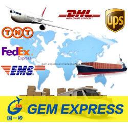 中国からヨーロッパ、米国、カナダ、中東、メキシコ、その他の国々へのドアツードアのエアデリバリサービスのエクスプレスおよびエアの価格