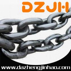 Calibrado polipastos de cadena de las cadenas de enlaces