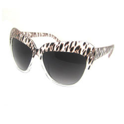 2013 nuovo Design Fashion Plastic Sunglasses con Protection UV