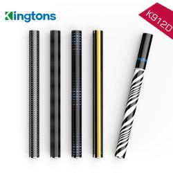 Acheter en vrac E cigarette jetable Kingtons K912D 600 bouffées Shisha E narguilé
