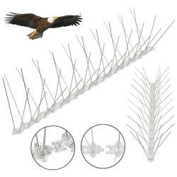 Aren van de Vogel van de Aren van de Duif van het Roestvrij staal van de Levering van het dier en Van de Ongediertebestrijding de Anti