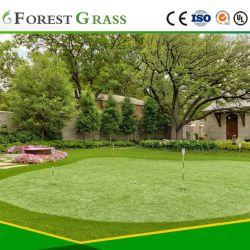 De bouw & het Commerciële Mini Kunstmatige Groene Gras van het Golf