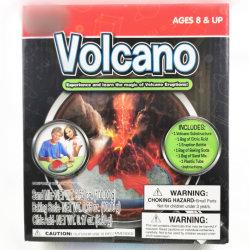Kit educativo creativo magico del giocattolo del capretto DIY del giocattolo di scienza di eruzioni del vulcano