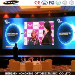 고해상 Indoor RGB P2.5 LED Display Panel Nova 또는 Linsn System Nationstar Lamp