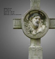 All'ingrosso della traversa di marmo antica del Headstone