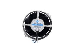 Industrial 150mm AC DC (F2E-162B/S-230) Ventilateur axial de refroidisseur d'air