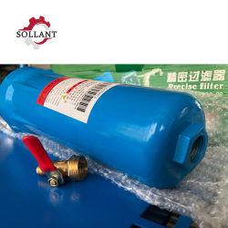 Hoher leistungsfähiger Präzisions-Filter für Luftverdichter