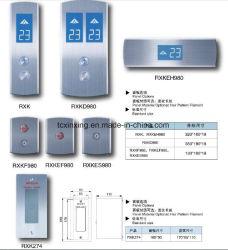 Ascenseur Lop avec affichage LCD