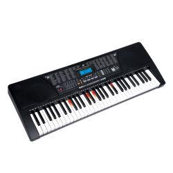Tastiera di piano elettronica di Digitahi degli strumenti musicali degli strumenti musicali del giocattolo dei bambini Mk-825 di Digitahi del giocattolo elettronico dei bambini