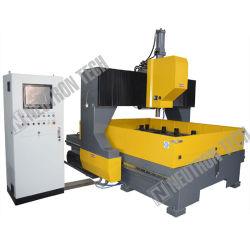 Les fournisseurs chinois Double-Worktable CNC de forage pour les plaques de la machine