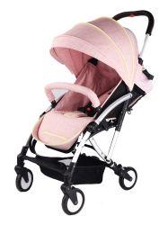 軽量の容易なFoldable赤ん坊の手押車