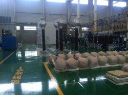110kv LB6 aceite aislante de papel al aire libre Transfromer actual