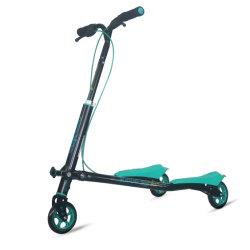 Fabricant en gros enfants drôles jouets enfants 3 roues équilibrage scooter