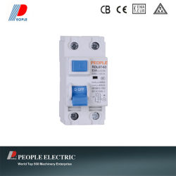 Автоматическими выключателями остаточного тока RCCB домашних хозяйств