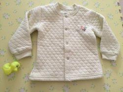 No Verão moda Menina roupas 100% algodão confortável vestido engraçado