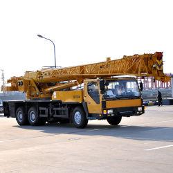 構築機械装置X M 25ton中国RCのトラッククレーン(Qy25K5)