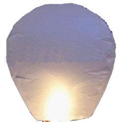 Novidade do Céu de papel que desejem Lanterna de Luz