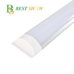 9watt 18watt 27watt 36watt 54watt Tube Fixture Batten lumière LED 300mm 600mm 900mm 1200 mm 1500 mm