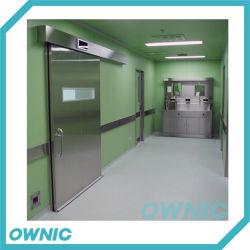 Согласиться с разных размеров Zftdm-2 из нержавеющей стали с возможностью горячей замены рентгеновского сдвижной двери