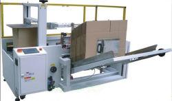 자동적인 판지 상자 상자 창설자 작은 판지 상자 창설자 고속 세륨 접착 테이프 밑바닥 케이스 판지 상자