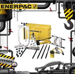 Extrator de Mestre Bhp-Series Define ferramentas Enerpac Original