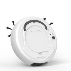 Новый стиль Smart Метел управление WiFi мини-Пол поверхностей робот-пылесос щетка