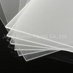 Paneles de vidrio acrílico transparente decorativas para la venta