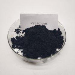 Beste Prijs 10% CAS 7440-05-3 van de Zuiverheid van het Palladium de Koolstof van het Palladium/Palladium