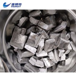 Hochtemperaturniobium-Metallbarren-Niobium-Block /Tube/Rod/Platte