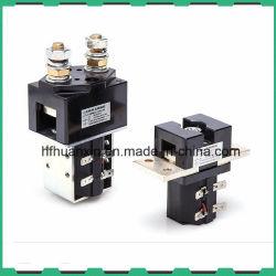 Heiße verkaufende industrieller elektrischer wasserdichter magnetischer Gleichstrom-Bewegungskontaktgeber-elektronische Fahrzeuge Nr80A