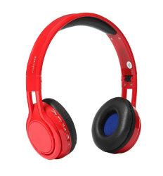 MP3/MP4 de Draadloze Hoofdtelefoons StereoBluetooth van de Speler van de muziek