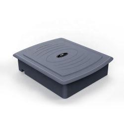 EAS мягкие наклейки для защиты от краж системы безопасности, деактиватор меток EAS сигналов тревоги