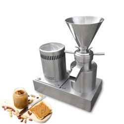 La viande coller Making Machine d'arachide colloïde buter Mill pour l'alimentation