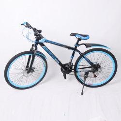 Adulte 21S du châssis en acier de vélo de montagne de frein à disques