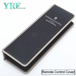 Yrf中国のカスタム革収納箱の高品質のリモート・コントロールセット