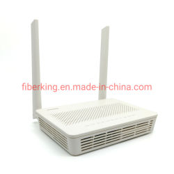 WiFi Gpon FTTH ONT ONU EG8145V5 de fibra óptica de Módem Router Huawei