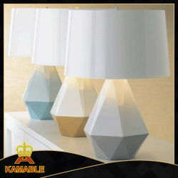 Hôtel moderne décoratifs Table de lecture d'éclairage (KAT6113)