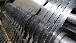 Tôles laminées à froid de classe 304 2b des bandes en acier inoxydable