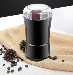 コーヒー豆挽器のコーヒー製造所の熱い販売のフルオートの商業自動コップの青い粉砕機はコーヒー機械メーカーを要約する