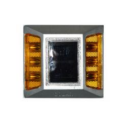 [روأد سفتي] شمسيّ طريق دعامة ألومنيوم مع قدم و6 [لد] أضواء لأنّ عمليّة بيع