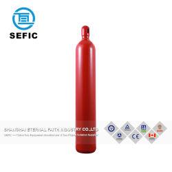 Sicurezza Qualità-Rassicurante della bottiglia di gas appiattito