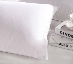 Le coton de couleur blanche en soins infirmiers de la grossesse Body Pillow (JRA049)