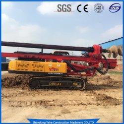 20 Мини-Гидравлический Dieselrotary/сверления сверла/куча машины для инженерных работ с заводская цена для продажи