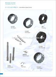 Ihi Paleta de piezas de repuesto del motor hidráulico