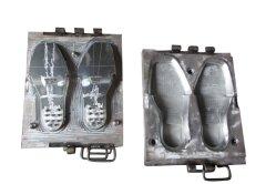 Hoge Kwaliteit Pvc Jelly Shoe Mold Pvc Crystal Blaas Shoes Mold