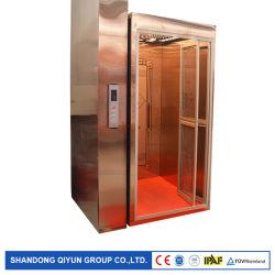 [5م] مصعد شاقوليّ لأنّ كرسيّ ذو عجلات هيدروليّة مصعد مروع لأنّ عمليّة بيع