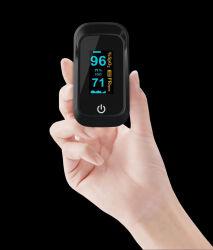 Contec LED CMS50DL Fingertip avec prix d'usine oxymètre de pouls